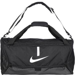 Academy Team Sporttasche Medium, schwarz / weiß, zoom bei OUTFITTER Online
