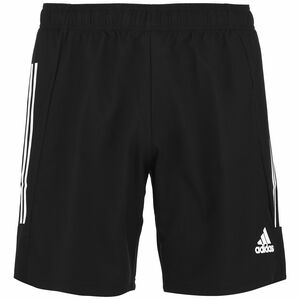 Condivo 21 Primeblue Shorts Herren, schwarz / weiß, zoom bei OUTFITTER Online