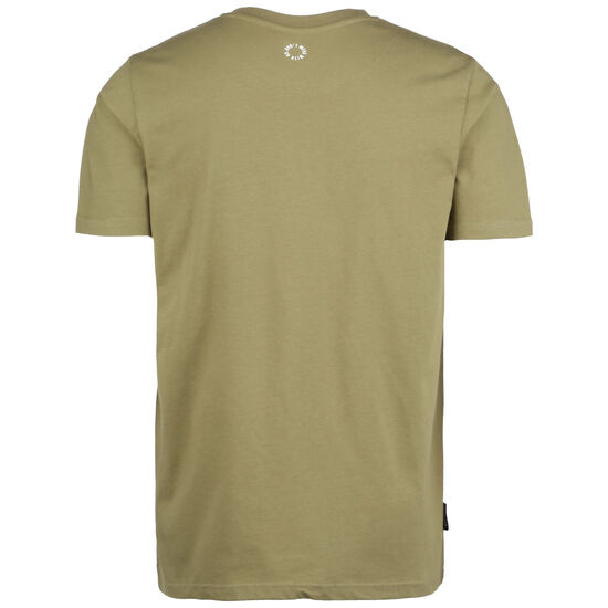 Your Choice T-Shirt Herren, oliv / bunt, zoom bei OUTFITTER Online