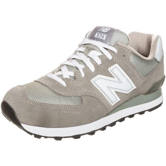 M574-GS-D Sneaker, Grau, zoom bei OUTFITTER Online