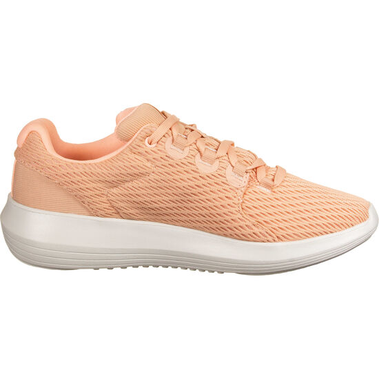Ripple 2.0 NM1 Trainingsschuh Damen, apricot / weiß, zoom bei OUTFITTER Online