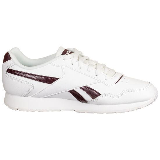 Royal Glide Sneaker Herren, weiß / bordeaux, zoom bei OUTFITTER Online