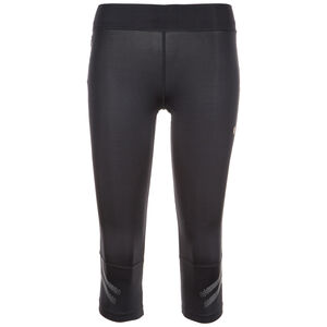 Icon Knee Lauftight Damen, Schwarz, zoom bei OUTFITTER Online