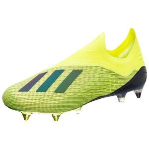 X 18+ SG Fußballschuh Herren, Gelb, zoom bei OUTFITTER Online
