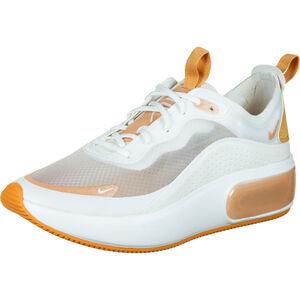 Air Max Dia LX Sneaker Damen, weiß / ocker, zoom bei OUTFITTER Online