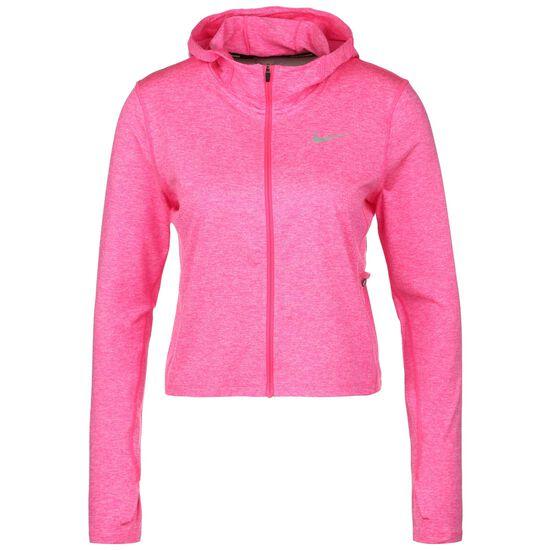 Element Kapuzenjacke Damen, pink / silber, zoom bei OUTFITTER Online