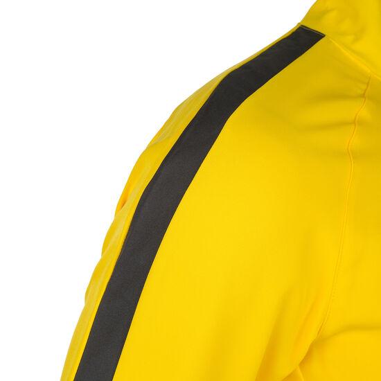 Dry Academy 18 Präsentationsanzug Herren, gelb / schwarz, zoom bei OUTFITTER Online