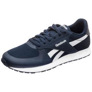 Royal Classic Jogger 2 Sneaker Herren, blau / weiß, zoom bei OUTFITTER Online