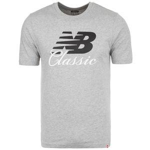 Essentials Bridge T-Shirt Herren, grau, zoom bei OUTFITTER Online