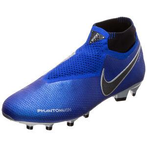 Phantom Vision Elite DF FG Fußballschuh Herren, blau / schwarz, zoom bei OUTFITTER Online