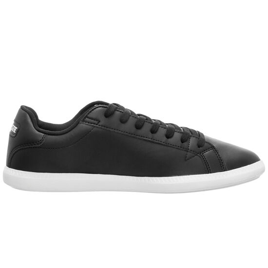 Graduate Sneaker Herren, schwarz / weiß, zoom bei OUTFITTER Online
