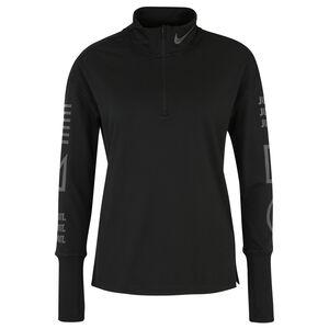Dry Element Laufshirt Damen, schwarz / grau, zoom bei OUTFITTER Online