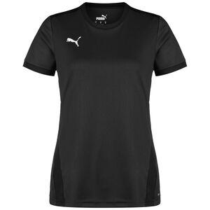 teamGoal 23 Jersey Fußballtrikot Damen, schwarz / dunkelgrau, zoom bei OUTFITTER Online
