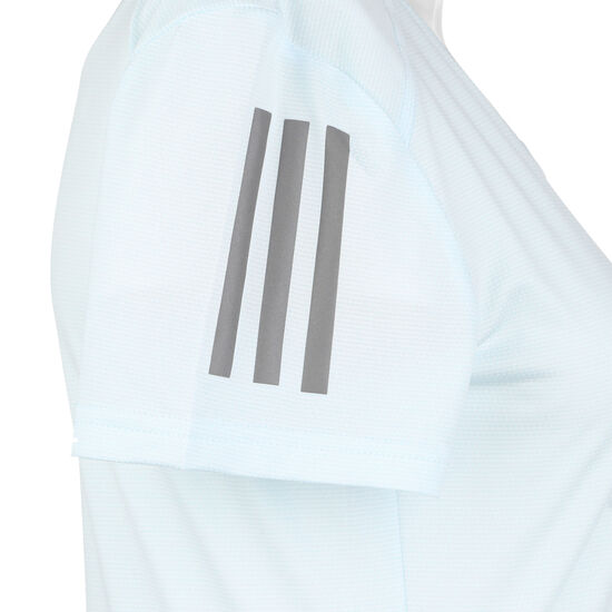 Own The Run Laufshirt Damen, hellblau, zoom bei OUTFITTER Online