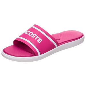 L.30 Slide Badesandale Damen, Pink, zoom bei OUTFITTER Online