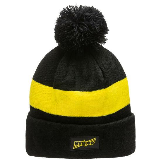 Borussia Dortmund BVB Pom Beanie, , zoom bei OUTFITTER Online