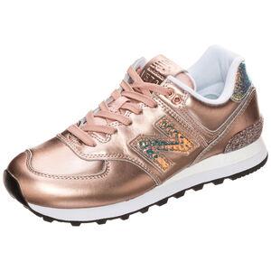 WL574-NRG-B Sneaker Damen, Pink, zoom bei OUTFITTER Online