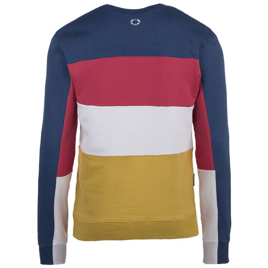 No Limit Crewneck Colour Mix Sweatshirt Herren, bunt, zoom bei OUTFITTER Online