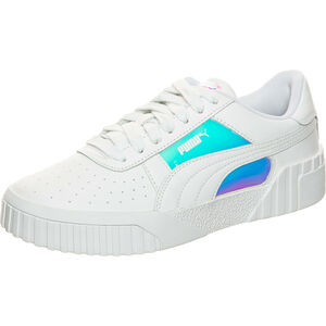 Cali Glow Sneaker, blau, zoom bei OUTFITTER Online