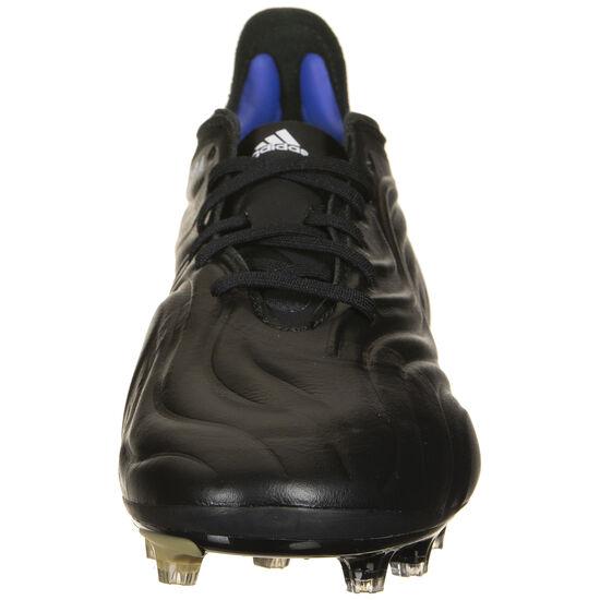 Copa Sense.1 AG Fußballschuh Herren, schwarz / gold, zoom bei OUTFITTER Online