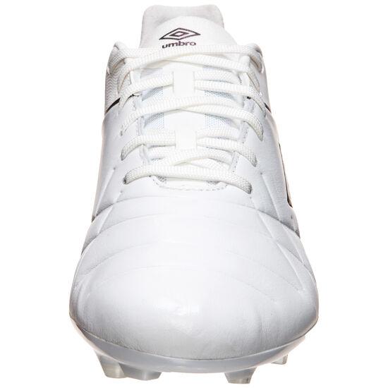 Medusae III Pro FG Fußballschuh Herren, weiß / lila, zoom bei OUTFITTER Online