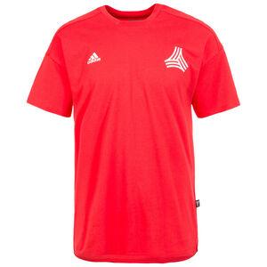 Tango Symbol T-Shirt Herren, Rot, zoom bei OUTFITTER Online