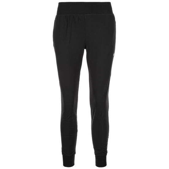 Essential Laufhose Damen, schwarz, zoom bei OUTFITTER Online