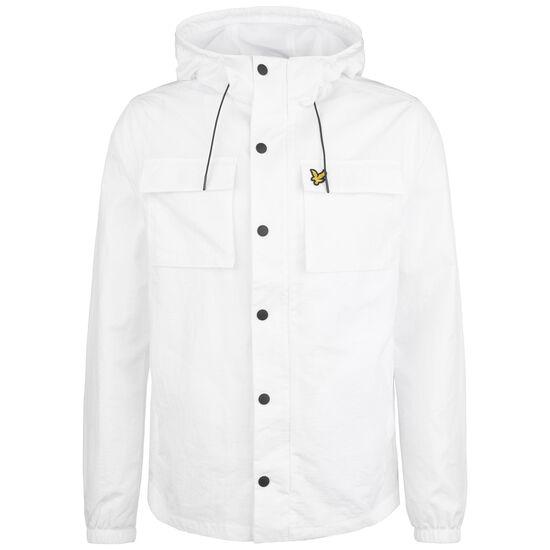 Pocket Jacke Herren, weiß, zoom bei OUTFITTER Online