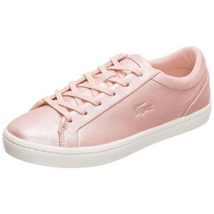 Straightset Sneaker Damen, rosa, zoom bei OUTFITTER Online