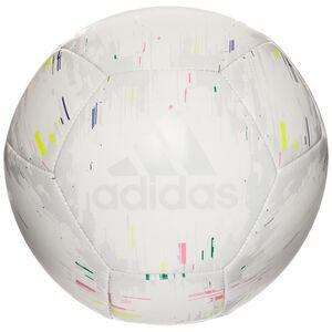 Capitano Fußball, weiß, zoom bei OUTFITTER Online