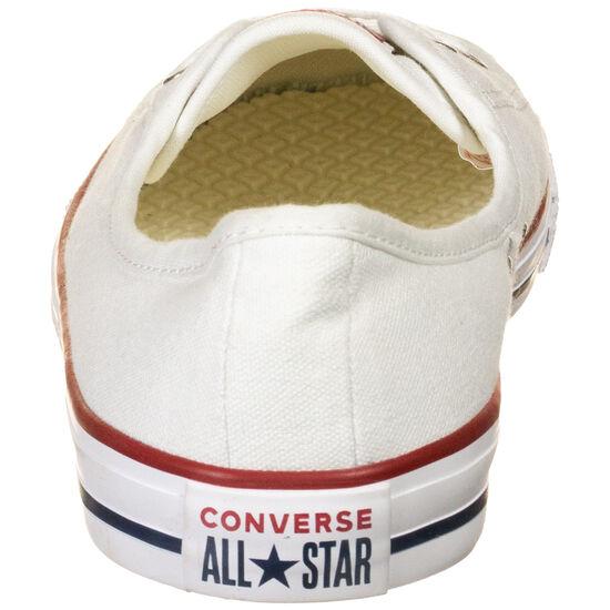Chuck Taylor All Star Ballet Lace Sneaker Damen, weiß, zoom bei OUTFITTER Online
