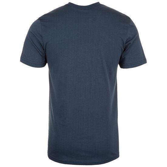 Print Box T-Shirt Herren, blau / weiß, zoom bei OUTFITTER Online
