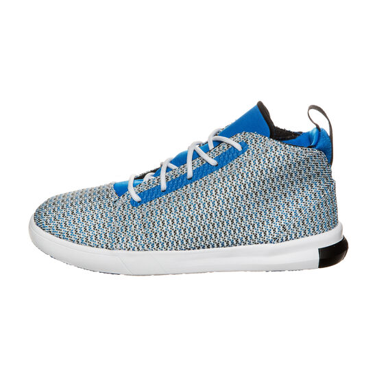 Chuck Taylor All Star Easy Ride Mid Sneaker Kinder, Blau, zoom bei OUTFITTER Online