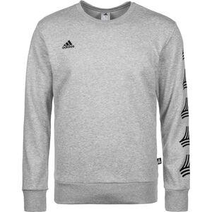 Tango Crew Sweatshirt Herren, grau, zoom bei OUTFITTER Online