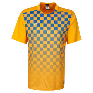 Precision III Fußballtrikot Herren, Gold, zoom bei OUTFITTER Online