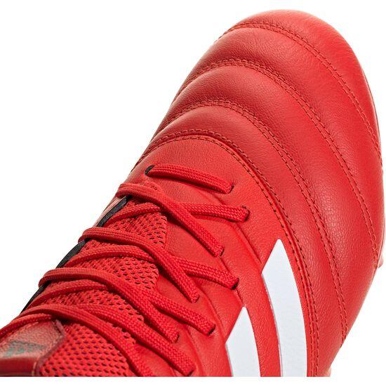 Copa 20.3 FG Fußballschuh Herren, rot / weiß, zoom bei OUTFITTER Online