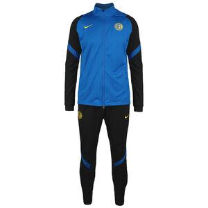 Inter Mailand Dry Strike Trainingsanzug Herren, blau / schwarz, zoom bei OUTFITTER Online