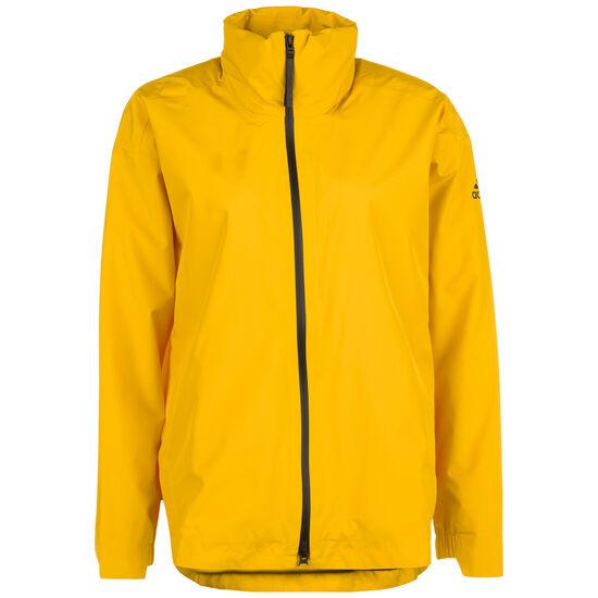 Urban CP Regenjacke Damen, gelb / schwarz, zoom bei OUTFITTER Online