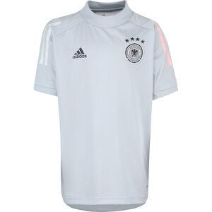 DFB Trainingsshirt EM 2021 Kinder, hellgrau, zoom bei OUTFITTER Online