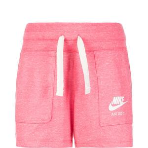 Sportswear Vintage Trainingsshort Kinder, pink, zoom bei OUTFITTER Online