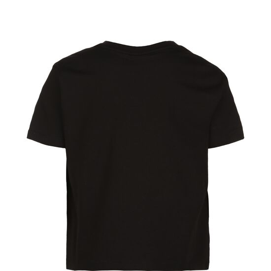 Classics T-Shirt Kinder, schwarz / pink, zoom bei OUTFITTER Online