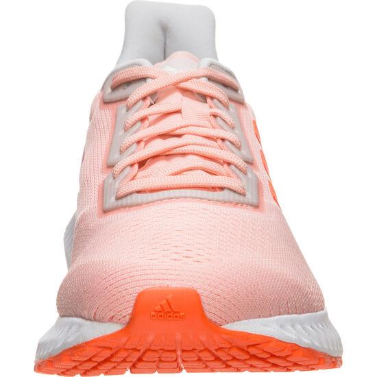 Solar Ride Laufschuh Damen, rosa / orange, zoom bei OUTFITTER Online