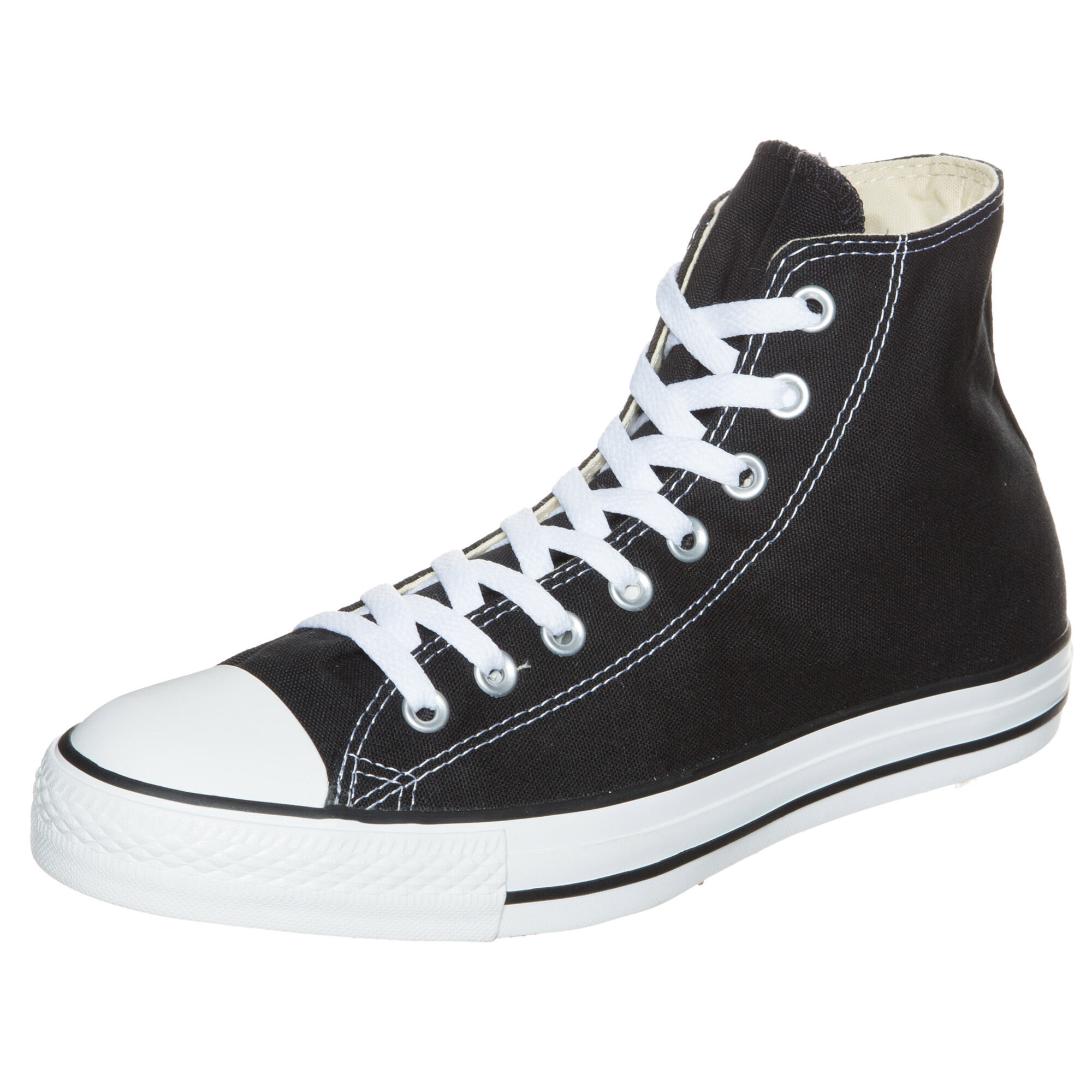 621e41c2eb020 ... coupon for chuck taylor all star high sneaker schwarz zoom bei  outfitter online. converse f9318