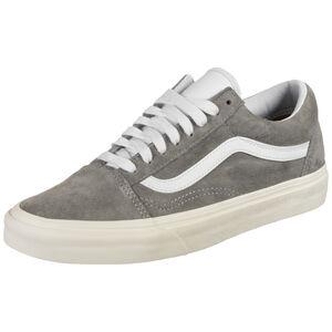 UA Old Skool Sneaker, hellgrau, zoom bei OUTFITTER Online