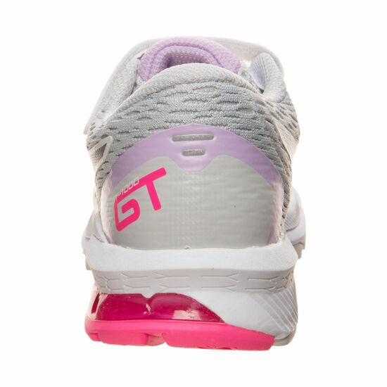 GT-1000 9 PS Laufschuh Kinder, hellgrau / pink, zoom bei OUTFITTER Online