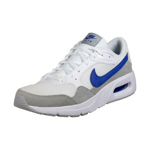 Air Max SC Sneaker Kinder, hellgrau / blau, zoom bei OUTFITTER Online