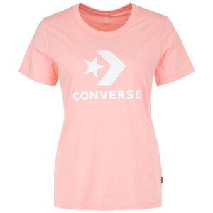 Star Chevron Core T-Shirt Damen, korall, zoom bei OUTFITTER Online