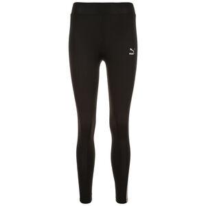 Classics Logo En PointeT7 Leggings Damen, schwarz / grau, zoom bei OUTFITTER Online