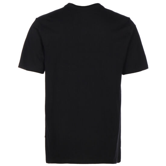 Workwear T-Shirt Herren, schwarz, zoom bei OUTFITTER Online