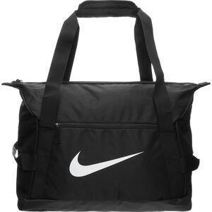 Academy Team Sporttasche Small, schwarz / weiß, zoom bei OUTFITTER Online